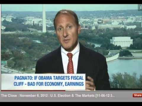Business News Network - U.S. Elections & Markets Featuring True Fiduciary Paul Pagnato