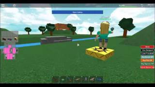 Copy of the video clip: Roblox EP1: the Green Knight