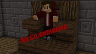 Minecraft Son Oyuncu Kayıt Olma (Skinli) Ve Skin Yapma