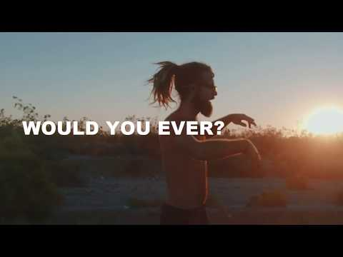 Skrillex & Poo Bear - Would You Ever [Official Video lyrics ]
