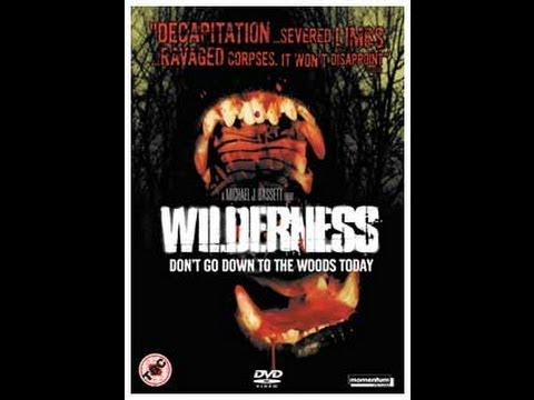 Wilderness (2006) Film review