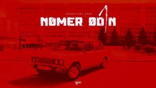 Olexesh - NOMER ODIN feat. ZippO (prod. von I'Scream & Worek) [Official Audio]