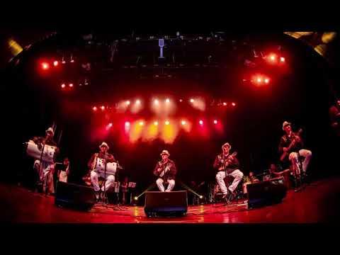 Gravaçao do DVD , Grupo Vertentes do Samba, grandes momentos !