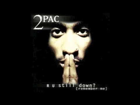 2Pac - Nothing To Lose (Remix)