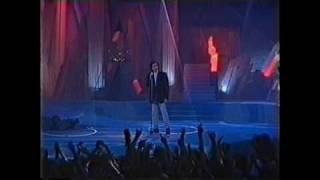 Toto Cutugno - Insieme 1992 - Diamond Awards 1990