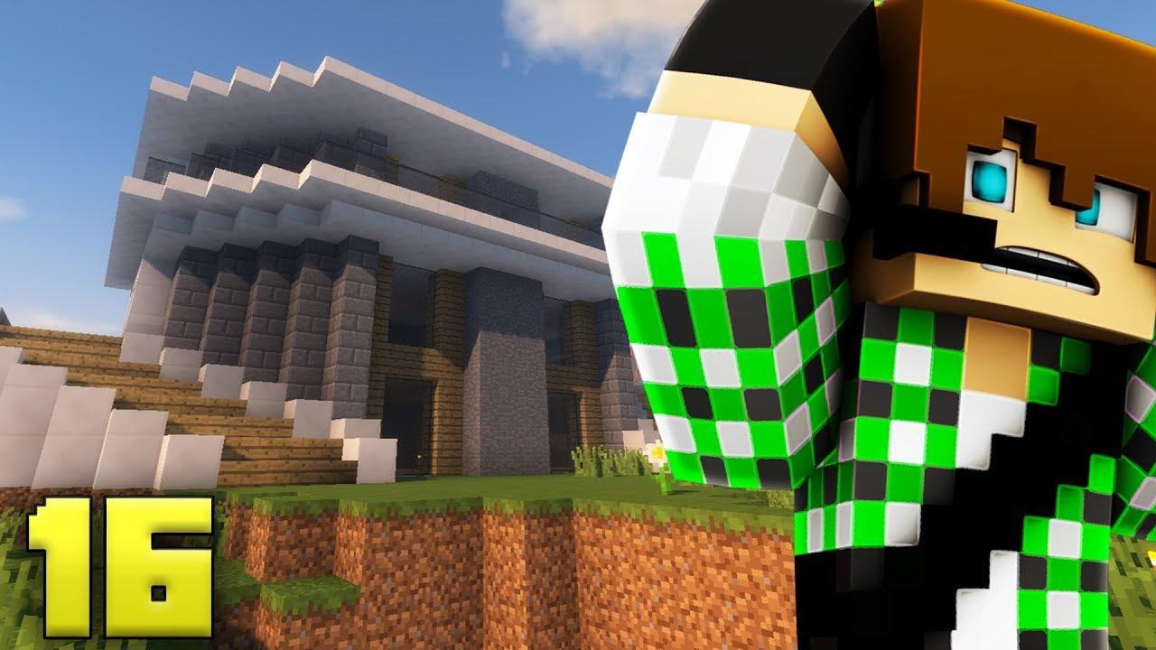 Gradini Di Legno Minecraft : Mates in minecraft inizio la mia casa video más popular