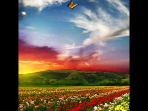 Раскраска Природа весной Раскраски Весна
