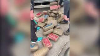 Πάνω από 43 κιλά ακατέργαστης κάνναβης κατασχέθηκαν στο πλαίσιο συντονισμένης επιχείρησης...