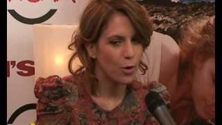 ISABELLA RAGONESE - intervista (film