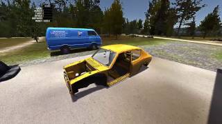 Uusi Alku - My Summer Car