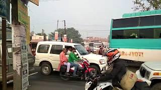 बैरिया बस स्टैंड मुजफ्फरपुर बिहार