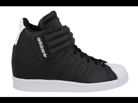 promo code b46f5 f28de Adidas Originals SUPERSTAR UP STRAP S81350