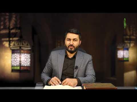 Qeybət-2 Ramazan2021 Moizəsi _ Hacı Mütəllim