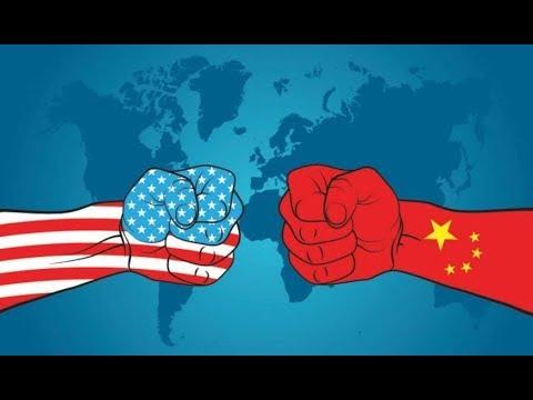 Мировая торговая война
