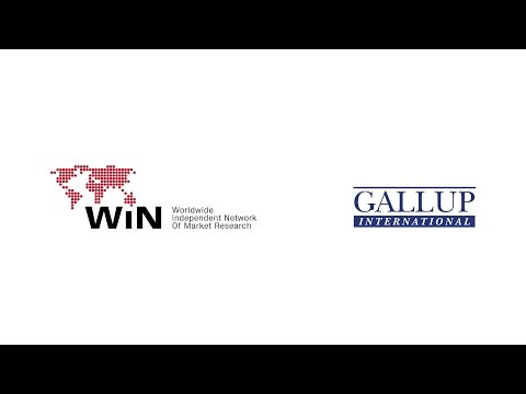 WIN&GALLUP INTERNATIONAL 70th Annual Conference,Athens 2017,Day 1