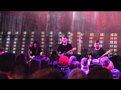 CRUISR Live at Vulcan Gas Company SXSW 2015