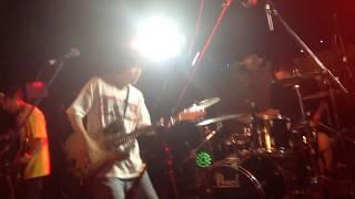 朝焼け 36.4 / teto  live