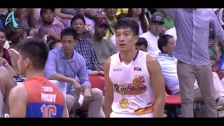 James Yap 23pts Vs Tnt Katropa Pba Commissioner's Cup 2017 05282017
