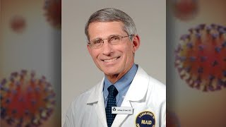 Dr. Anthony Fauci – Coronavirus Infections: More Than Just The Common Cold