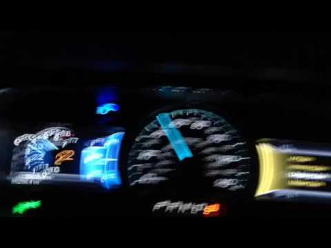 2013 Ford Taurus Sho 0 60 Mph In 4 8 Seconds Stock Youtube
