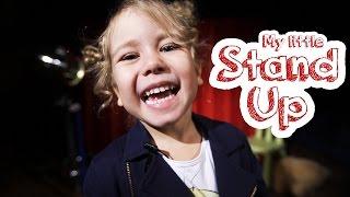Stand Up Про Детскую Жизнь / Шоу для Детей / Развлекательное Видео