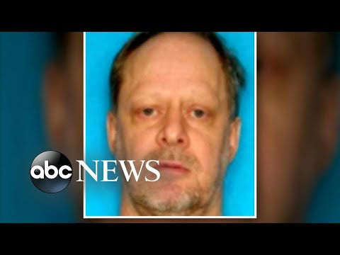 Las Vegas gunman appears to have scouted other targets