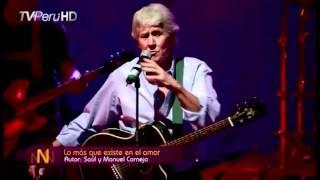 [HD] We All Together - Lo mas grande que existe en el amor (En vivo) with Lyrics/Letra