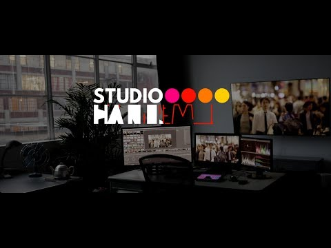 Studio Hanneman | Post Production Montreal