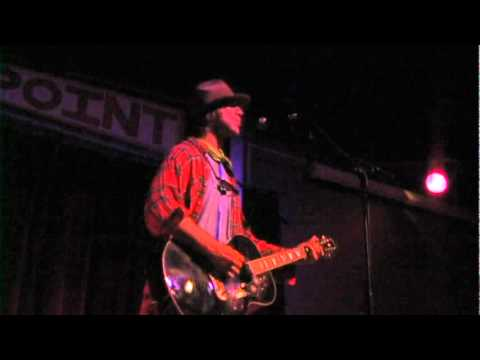 Todd Snider - Far Away Eyes (Rolling Stones) & Straight To Hell (Drivin n Cryin) Athens, Ga