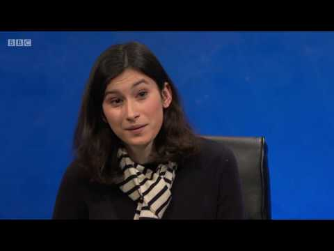 University Challenge S46E04 Queens'- Cambridge vs Peterhouse-Cambridge