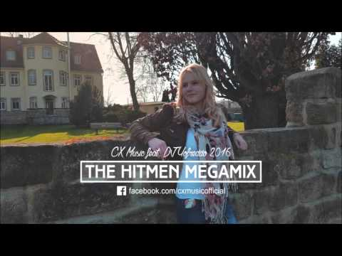 HANDS UP 2016 The Hitmen Special Mix | Party Remix ★