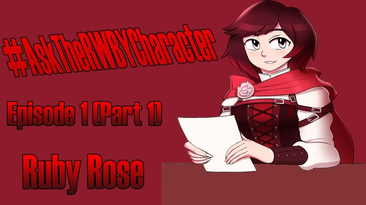 Ruby Rose meets Mogar by mboymanuel on DeviantArt
