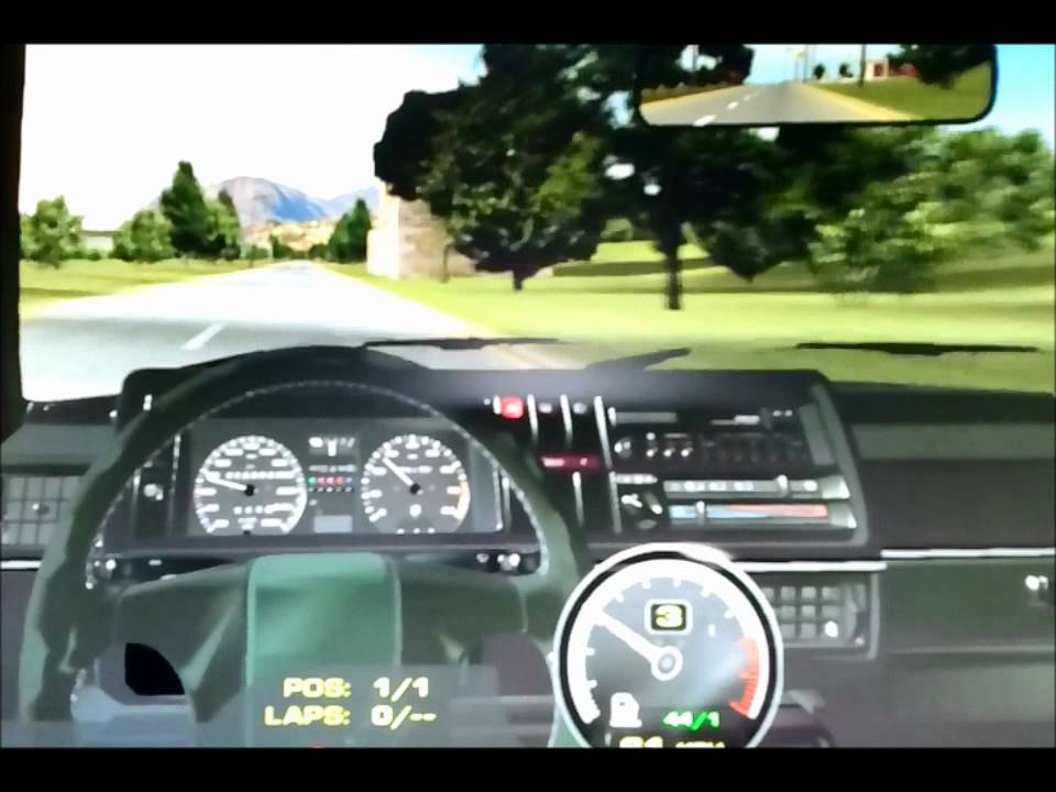 rfactor golf mk2 vr6 big turbo youtube. Black Bedroom Furniture Sets. Home Design Ideas
