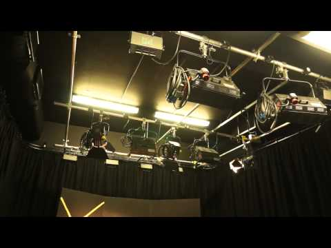 Discover Media at Banbury and Bicester College