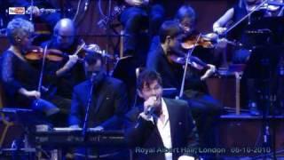 a-ha live - The Blue Sky (HD), Royal Albert Hall, London 08-10-2010