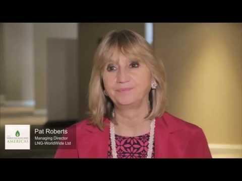 Pat Roberts - World LNG & Gas Series: Americas Summit & Exhibition