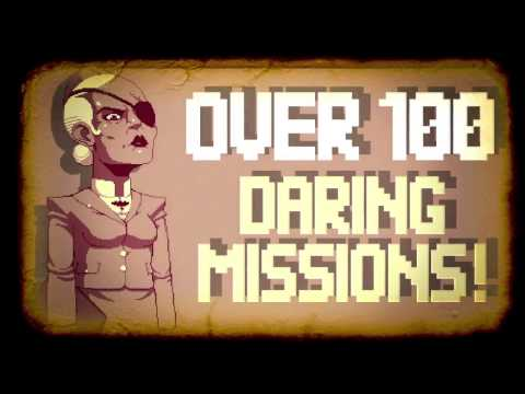 Luftrausers (Join the War Effort)