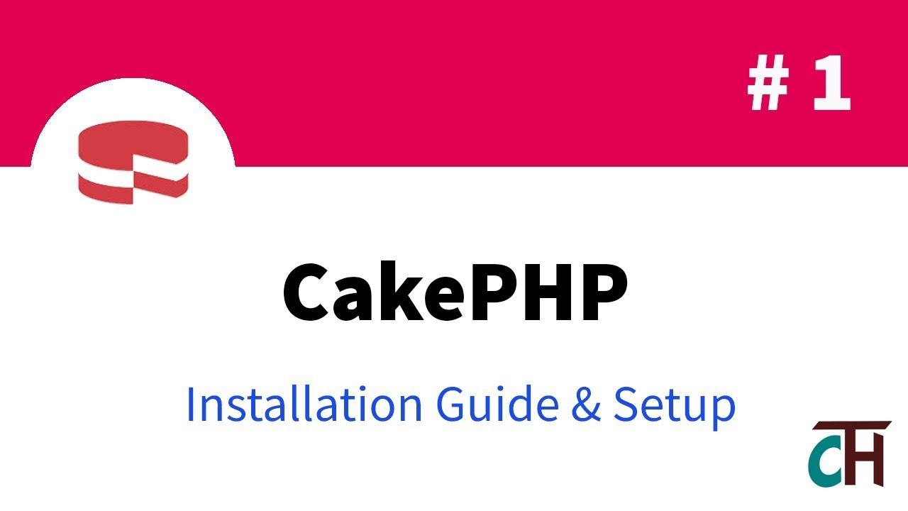 Cakephp advanced tutorial choice image graphic design tutorials free.