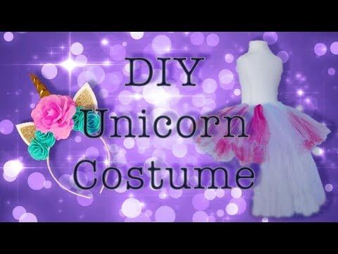 Diy unicorn costume halloween costume tutorial by diy with ashley diy unicorn costume halloween costume tutorial by diy with ashley solutioingenieria Choice Image