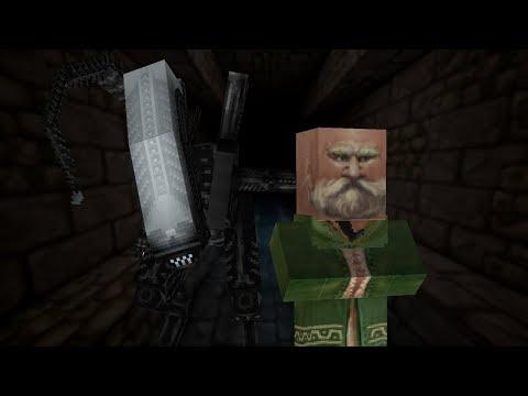 """A Xenomorph's Story"" | Chapter 5 | The Apex Predator | Minecraft AVP"