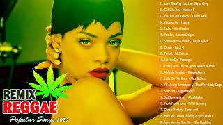 Hot 20 Reggae Music 2020 - New Reggae Remix Songs 2020 - Best Reggae Popular Songs 2020