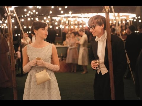 The Theory of Everything - Official Trailer #2 (Universal Pictures) HD