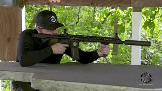 CF 556 suppressor FULL AUTO