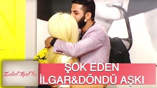 Zuhal Topal&#39la 25. Bolum (HD) Loca Adaylari Ilgar ve Dondu&#39den Sasirtan Ask