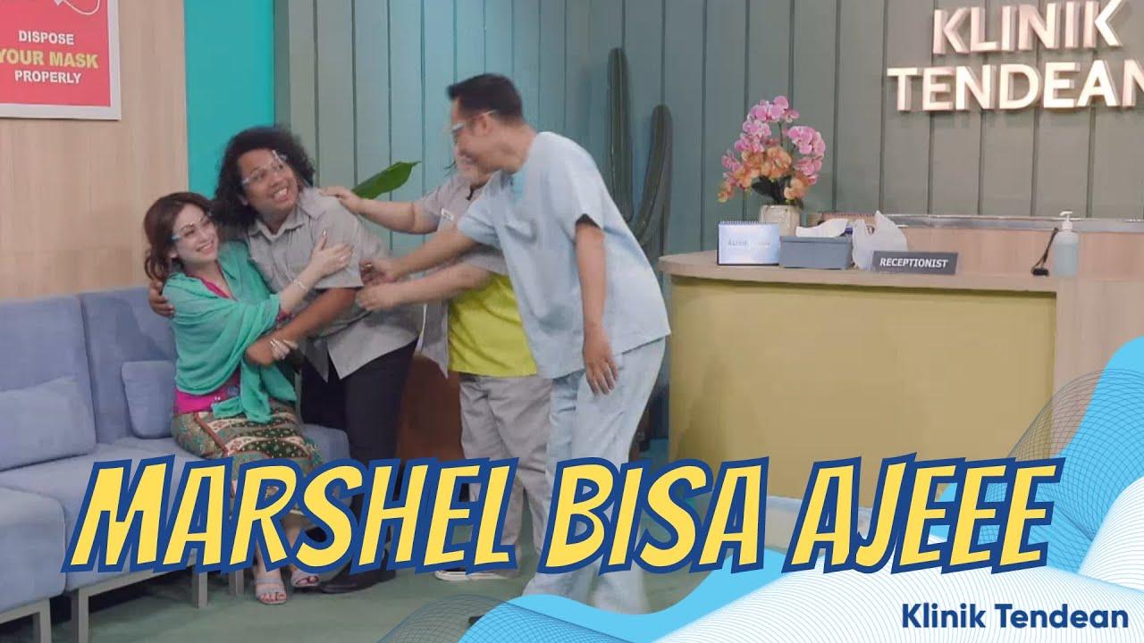 Download GASESUAI SKRIP HEY!!, MARSHEL KESEMPETAN MELUK CELINE   KLINIK TENDEAN (8/10/21) P4