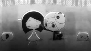 感人的小動畫【Found me please 】 找到我