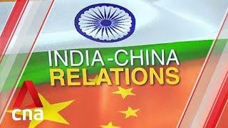 Chinese President Xi, Indian PM Modi holding informal summit in Chennai