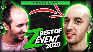 ZI BEST OF #ZEVENT2020 - LA CALV LA PLUS CHERE DE FRANCE