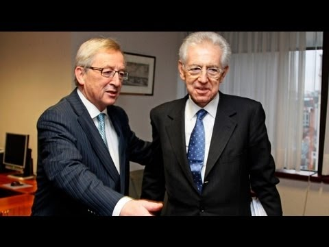 EU monetary chief: 10 days to save the euro