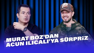 Murat Boz'dan Acun Ilıcalı'ya Sürpriz Ziyaret | EYS 9. Bölüm